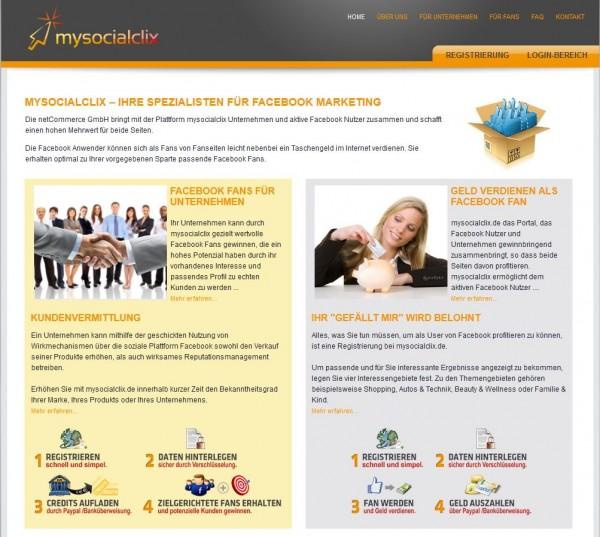 www.mysocialclix.de
