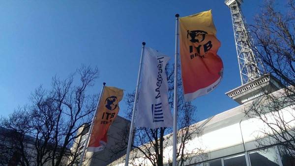 Los gehts - ITB 2015