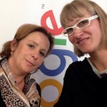 Google Workshop Helene & Michaela