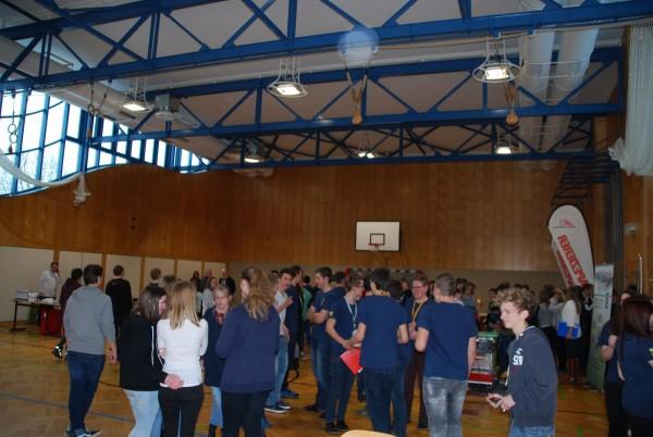 Kreative Lehrlingswelten in der Polytechnischen Schule Birkfeld