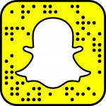 Snapcode crosseye.at
