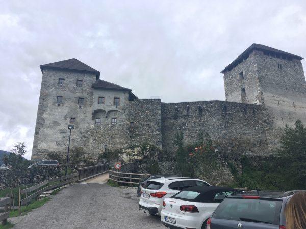 Das Castle des Castle Camps