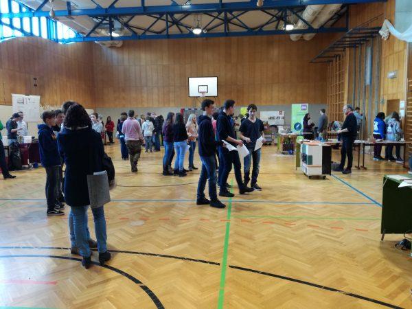 Kreative Lehrlingswelten in Birkfeld