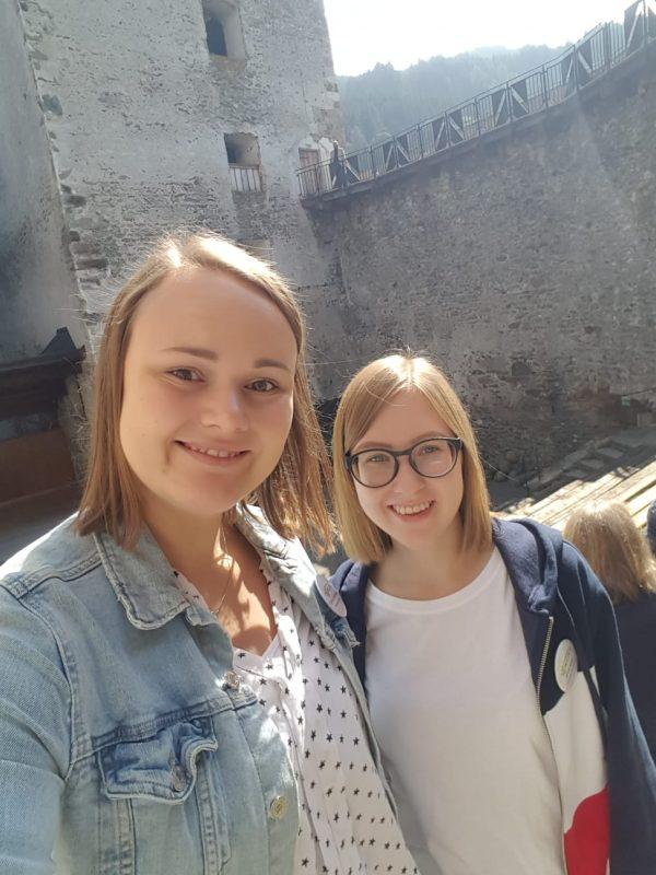 Castlecamp Kaprun 2018