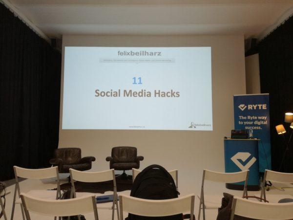 11 Social Media Hacks