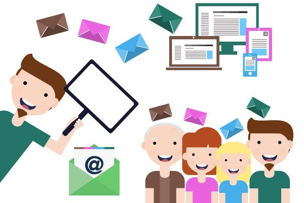 E-Mail-Marketing (c) pixabay