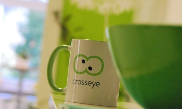 crosseye Marketing