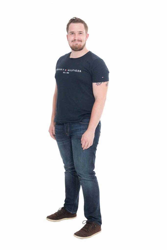 Patrick Lehofer von crosseye Marketing (c) Markus Flicker